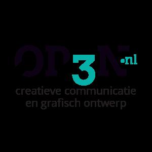 OP3N creatieve communicatie en grafisch ontwerp