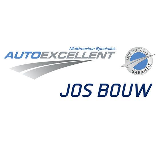 Nieuwe sponsor AUTOEXCELLENT Jos Bouw